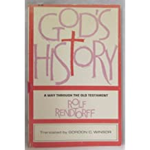 God's history;: A way through the Old Testament