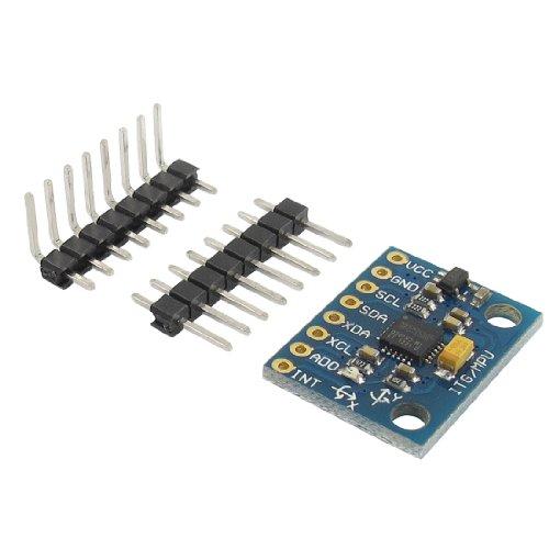 Grove - 3-Axis Digital Accelerometer400g Gadgets