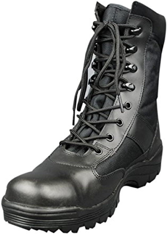 Sécurité com Springerstiefel com Chaussures Chaussures De Springerstiefel De Sécurité P5wdxdgqE