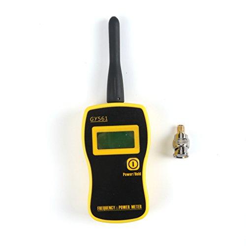 Morza GY561 + RF Digital Power Meter
