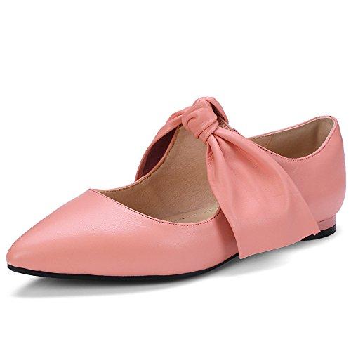 Nine SevenFlats Shoes - Balletto donna Pink