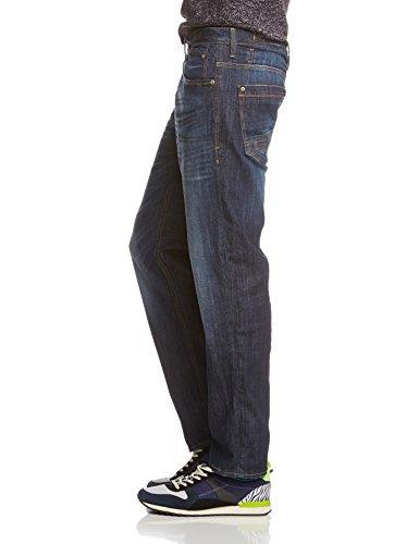 Blend 700069 - Jeans - Droit - Homme Bleu (76946-L32)