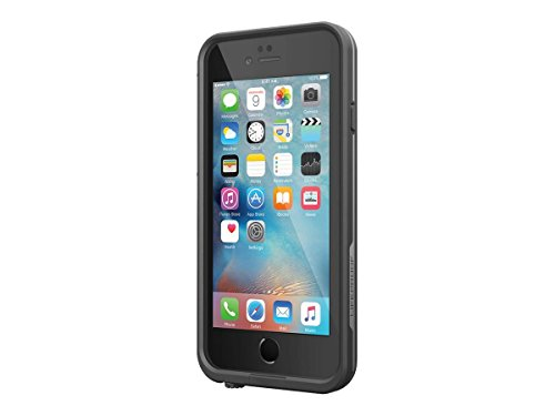LifeProof Fre Apple iPhone 6 Plus/6s Plus Black