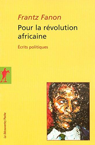 Pour la rvolution africaine