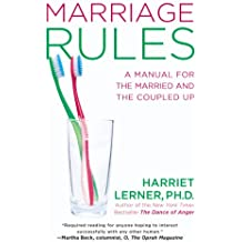 Marriage Rules: A Manual for the Married and the Coupled Up