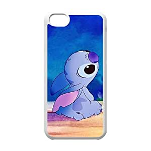 Cheap iPhone 5C Case, Ohana Quote quote New Fashion Cover Case
