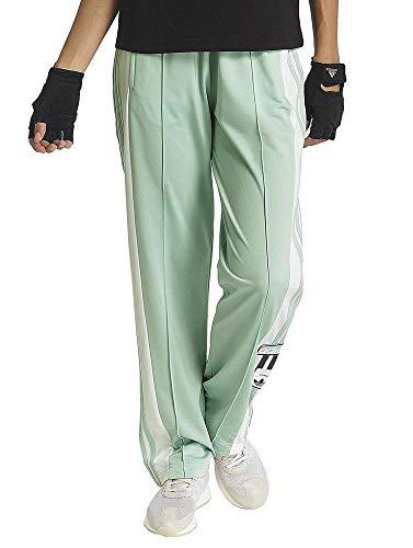 adidas Adibreak Pant, Damenhose, vercen/weiß, Größe 38