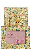 Disney's Winnie The Pooh - Gift Set/Set Regalo (Include: Portapenne, Diario, Taccuino, Rubrica e 2 Matite)