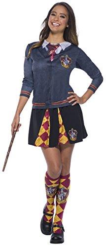 Rubies-Gryffindor-Adult-Skirt-MediumLarge