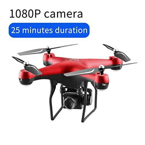 Preisvergleich Produktbild LouiseEvel215 Mit HD Long Time Drone mit Kamera Quadcopter WiFi Echtzeit-Grafik-Tele RC Drones Drone-Kind-Kind-Spielwaren