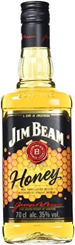 Jim Beam Honey Whisky Bourbon - 700ml