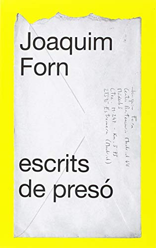 Escrits de presó (Enciclopèdia) por Joaquim Forn