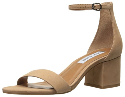 Steve Madden Women's Irenee Heeled Dress Sandal