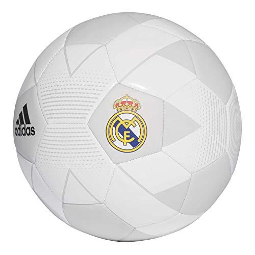 2bae35941c5 Adidas COD CW4156 Balón Real Madrid Temporada 2018 2019 Talla 5