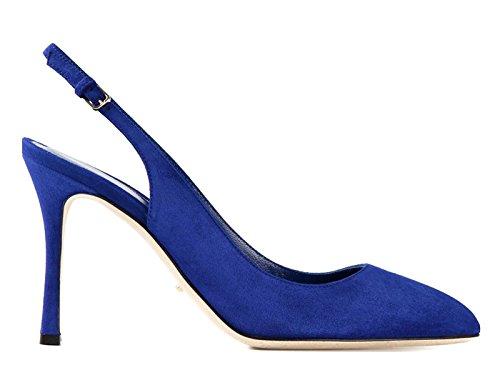 sergio-rossi-femme-a68551mcaz014578-bleu-suede-sandales