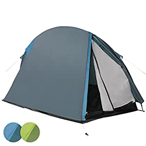 2 person lightweight tent for hikers and active tourists