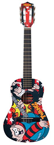 beano-chitarra-junior-set