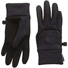 The North Face Women's hardface Gloves, women's, Hardface, Tnf Black Heather