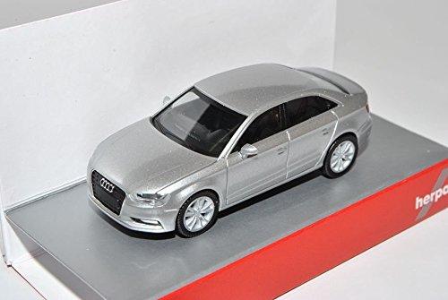 lber Ab 2013 8V H0 1/87 Herpa Modell Auto mit individiuellem Wunschkennzeichen (Audi Modell Auto)