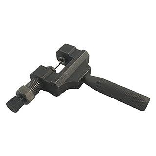 Eagles Drift Tool # 420# 428Chain Motorcycle # 520, 525# 530Heavy Duty Chain Breaker and Riveting Repair Kit