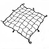 LT Sport SN#100000000840-224 For Jeep Top Black Rooftop Roof Car Luggage Carrier Cargo Net