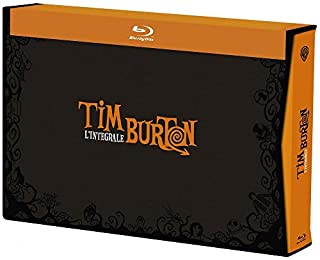 Tim Burton - L'intégrale (17 films) [Édition Limitée] (B00D4AXNNY) | Amazon price tracker / tracking, Amazon price history charts, Amazon price watches, Amazon price drop alerts