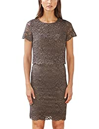 ESPRIT Collection Damen Kleid 017eo1e010