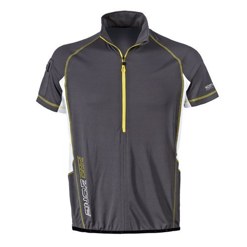 Northland Professional Herren Poloshirt SPT Anthrazit