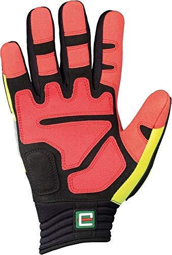 elysee-Schnittschutz Handschuhe Mechanicals Größe 9 (Negative Protektoren)