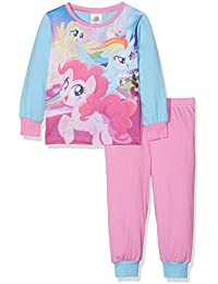 My Little Pony Girl's Pyjama Set
