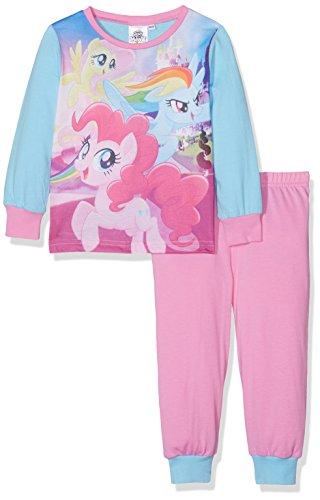 My Little Pony Girl's Pyjama Set