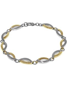 Boccia Damen-Armband Titan 20 cm - 03001-02