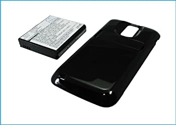 Vintrons Replacement Battery For Samsung Galaxy S Hercules,galaxy S Ii X,hercules,sgh-t989, T-mobile 1