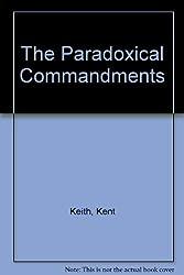 The Paradoxical Commandments