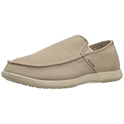 Crocs Santa Cruz Clean Cut...