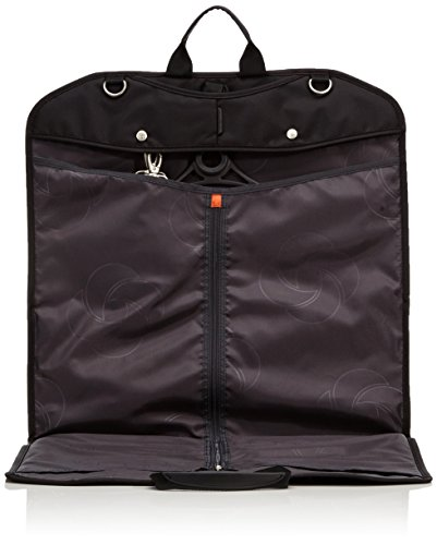 Samsonite X'BLADE 3.0 Garment Sleeve Kleidertasche, 0.01 Liter, Schwarz