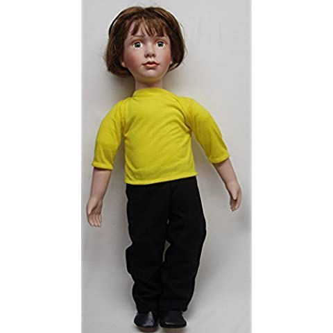 My Twin & 23 Dolls Tee Shirt & Pants -