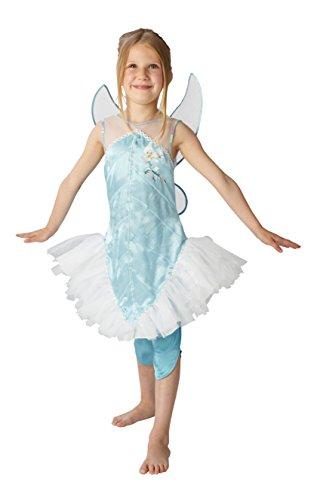 Kinder Periwinkle Kostüm - Rubie's 3883044 - Kostüm für Kinder - Periwinkle, L