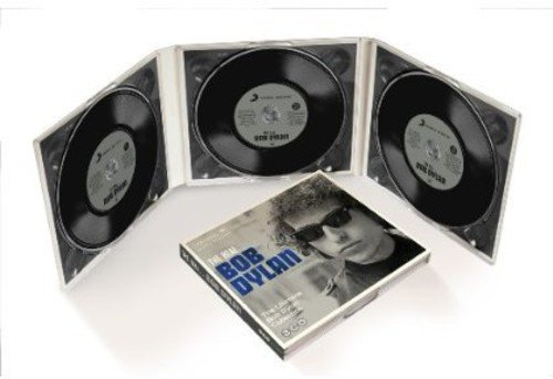 The Real Bob Dylan (3 Cds)