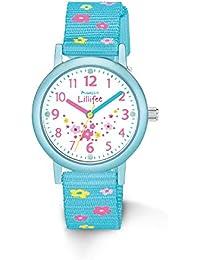 Prinzessin Lillifee Mädchen-Armbanduhr 2018270