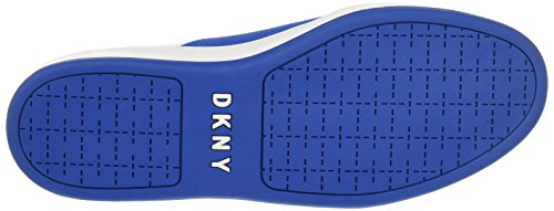 DKNY Brayden Sock Classic Court, Sneaker Basse Donna Multicolore