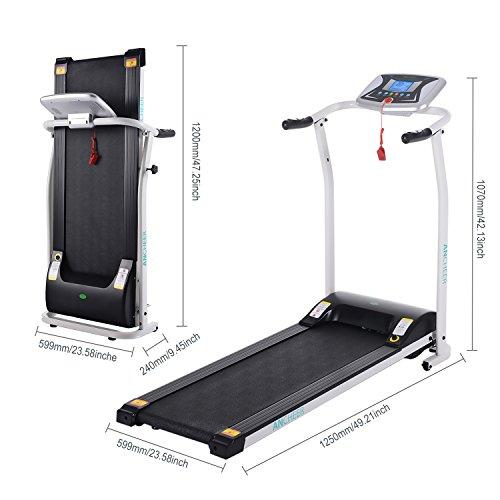 Mini Folding Electric – Treadmills