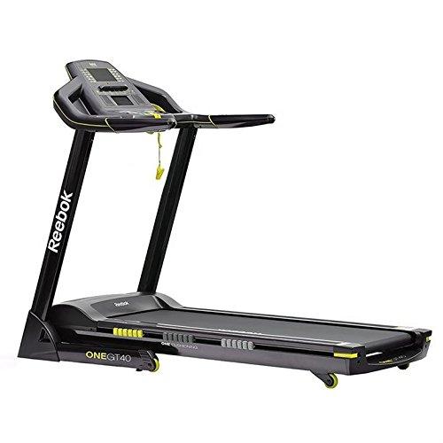 Reebok Gt40 One – Treadmills