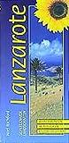 Landschaften auf Lanzarote: Ein Auto- und Wanderführer - Noel Rochford