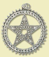 amuleto-pagani-pentagramma