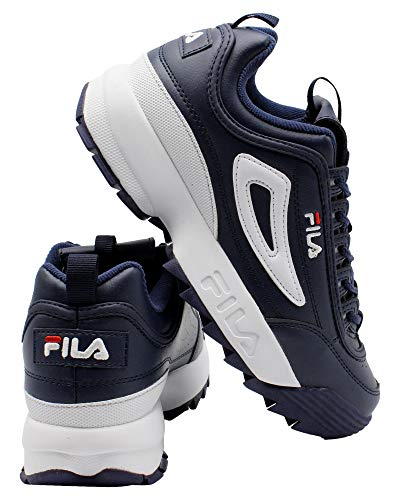 Fila Unisex-Child Boys 3fm00666423