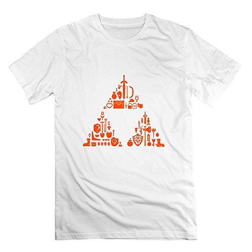 Sophie Warner  Herren T-Shirt Gr. M, Weiß - (Dead Walking Supplies Party)