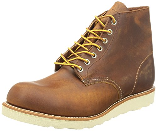 Red Wing 8181, Boots homme