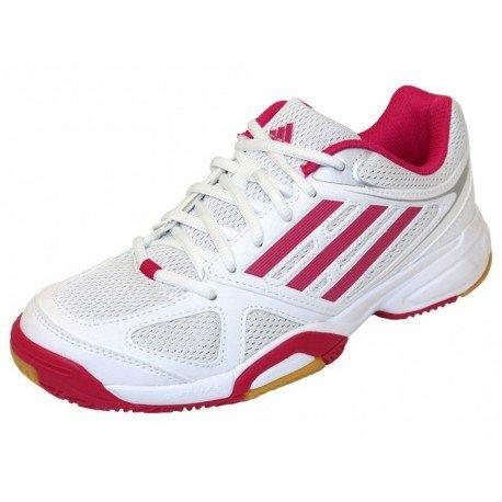 Adidas Lady Opticourt Ligra 2 Chaussure Sport En Salle