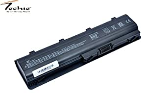 Techie Pavilion dv7-4155eo battery Compatible with HP CQ42 Laptop Battery